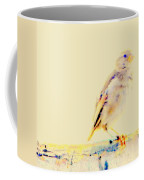 Color Sparrow Coffee Mug