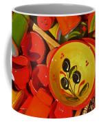 Color Your Life 5 Coffee Mug