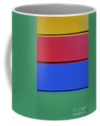 Color Your World... Coffee Mug