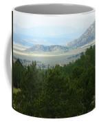 Coloraado - Distance Coffee Mug