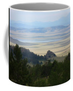 Colorado - Blue Coffee Mug