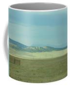 Colorado - Landscape Coffee Mug