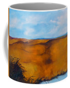 Colorado Autumn Coffee Mug