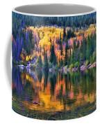 Colorado Autumn Coffee Mug