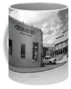 Colorado Boy Coffee Mug