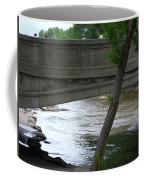 Colorado Bridge Coffee Mug