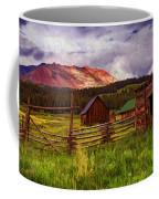 Colorado Dreamin' Coffee Mug