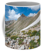 Colorado Elkhead Pass Coffee Mug