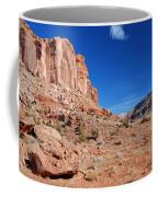 Colorado Escalante Canyon Coffee Mug