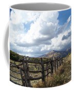 Colorado In Autumn Coffee Mug