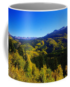 Colorado Landscape Coffee Mug