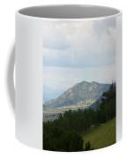 Colorado Mont Coffee Mug