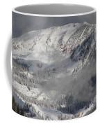 Colorado Mountain High Coffee Mug