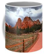 Colorado Path To Paradise Coffee Mug