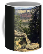 Colorado Plateau Coffee Mug