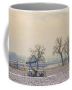 Colorado Pumpjack Coffee Mug
