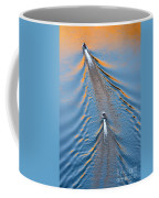 Colorado River Arizona Coffee Mug