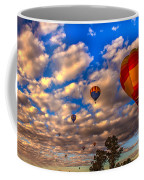 Colorado River Crossing 2012 Coffee Mug