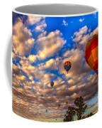 Colorado River Crossing 2012 Coffee Mug