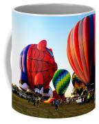 Colorado River Crossing Coffee Mug