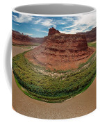 Colorado River Gooseneck Coffee Mug