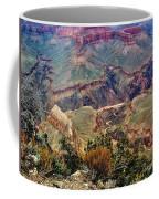 Colorado River Grand Canyon Coffee Mug