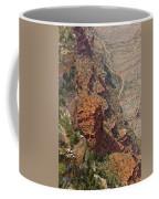 Colorado River In The Grand Canyon Coffee Mug