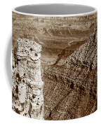 Colorado River View - Grand Canyon - Arizona Coffee Mug