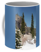 Colorado - Rocky Mountain National Park 01 Coffee Mug