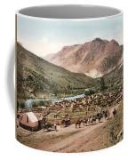 Colorado Roundup 1897 Coffee Mug
