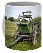 Colorado Western Transportation Coffee Mug