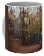 Coloratura Coffee Mug