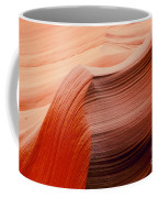 Colored Curves Coffee Mug