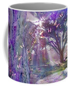 Colored Forest Coffee Mug