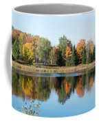 Colored Water Coffee Mug