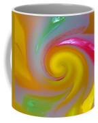 Marble Jelly Swirl Coffee Mug