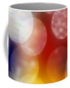 Colorful Abstract 4 Coffee Mug