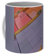 Colorful Bars Soap On Market In Provence Coffee Mug