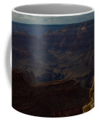 Colorful Canyons Coffee Mug