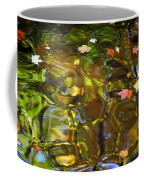 Colorful Carmel Coffee Mug