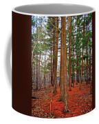 Colorful Carolina Forest Coffee Mug