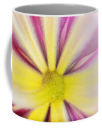 Colorful Clematis Coffee Mug