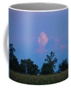 Colorful Cloud Coffee Mug