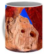 Colorful Corona Rocks Coffee Mug