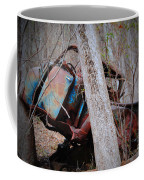 Colorful Crash Coffee Mug