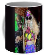Colorful Cutie Coffee Mug