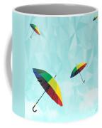 Colorful Day Coffee Mug