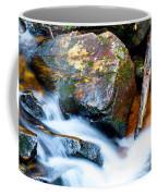 Colorful Energy Coffee Mug
