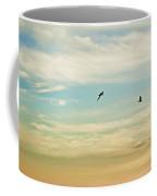 Colorful Flight Coffee Mug