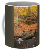 Colorful Forest Coffee Mug